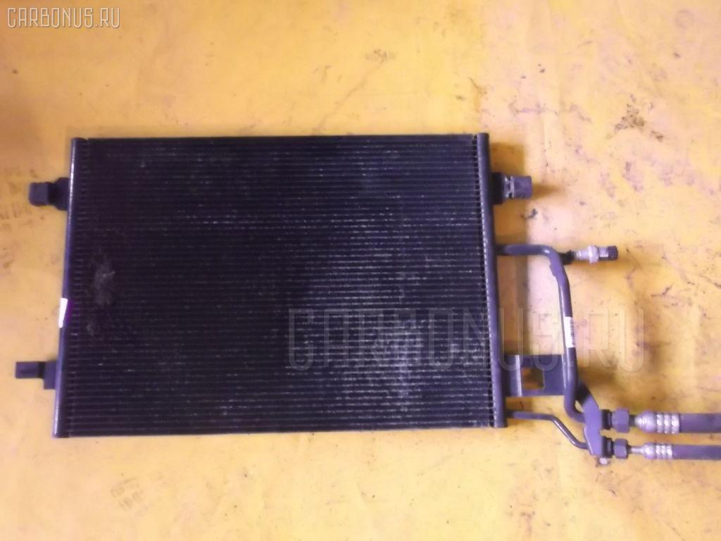 Радиатор кондиционера AUDI A6 4BAGA AGA