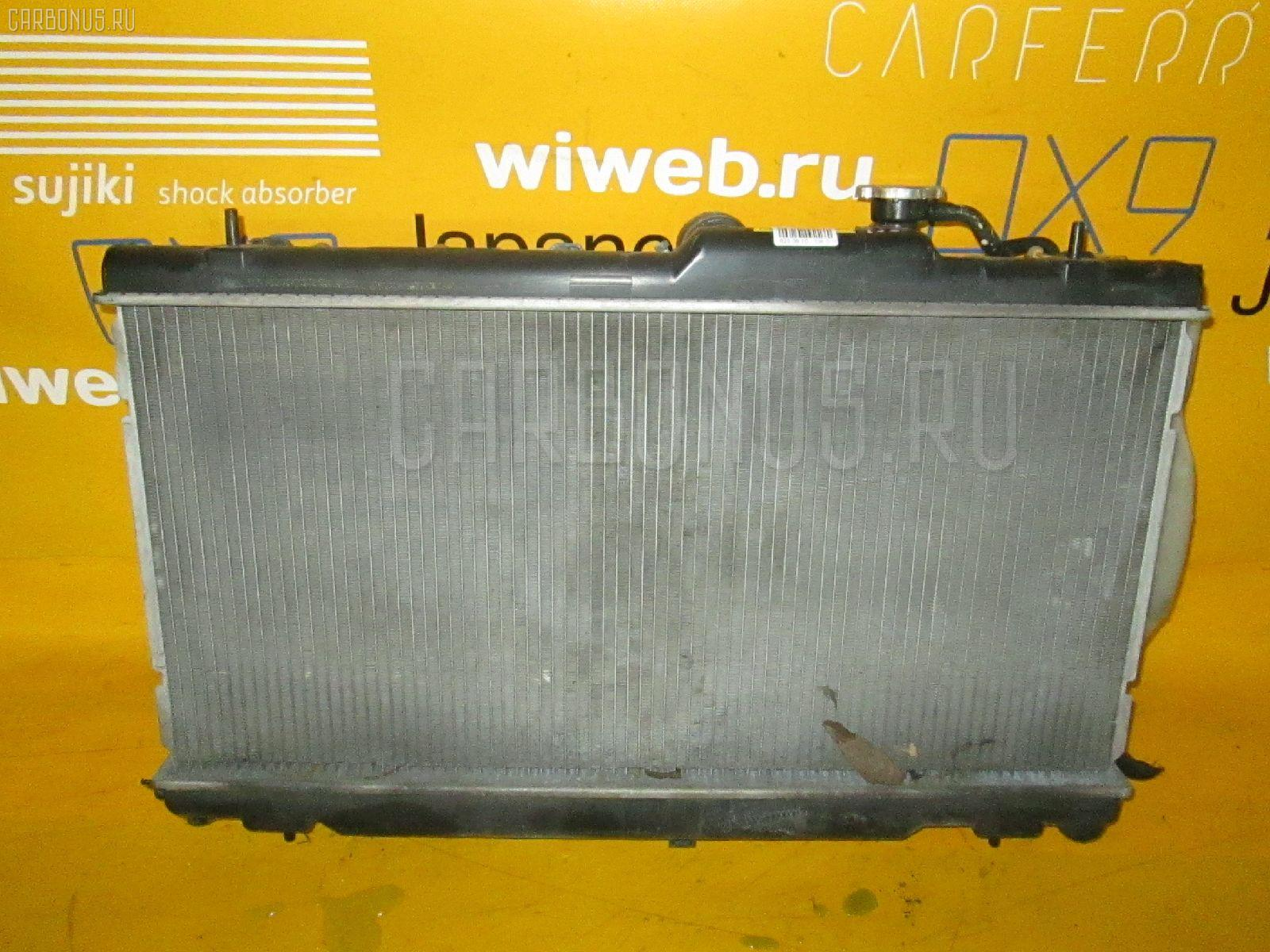Радиатор ДВС SUBARU IMPREZA GD9 EJ204 Фото 6