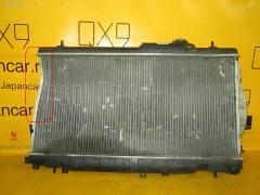 Радиатор ДВС SUBARU IMPREZA GD9 EJ204 Фото 1