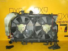 Радиатор ДВС SUBARU IMPREZA GD9 EJ204 Фото 3