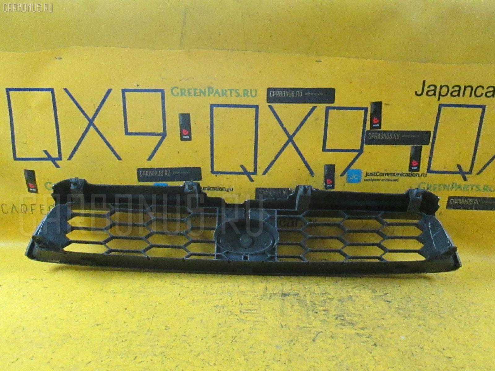 Решетка радиатора SUBARU LEGACY GRAND WAGON BG9. Фото 10