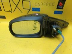 Зеркало двери боковой SUZUKI SWIFT ZC32S Фото 1
