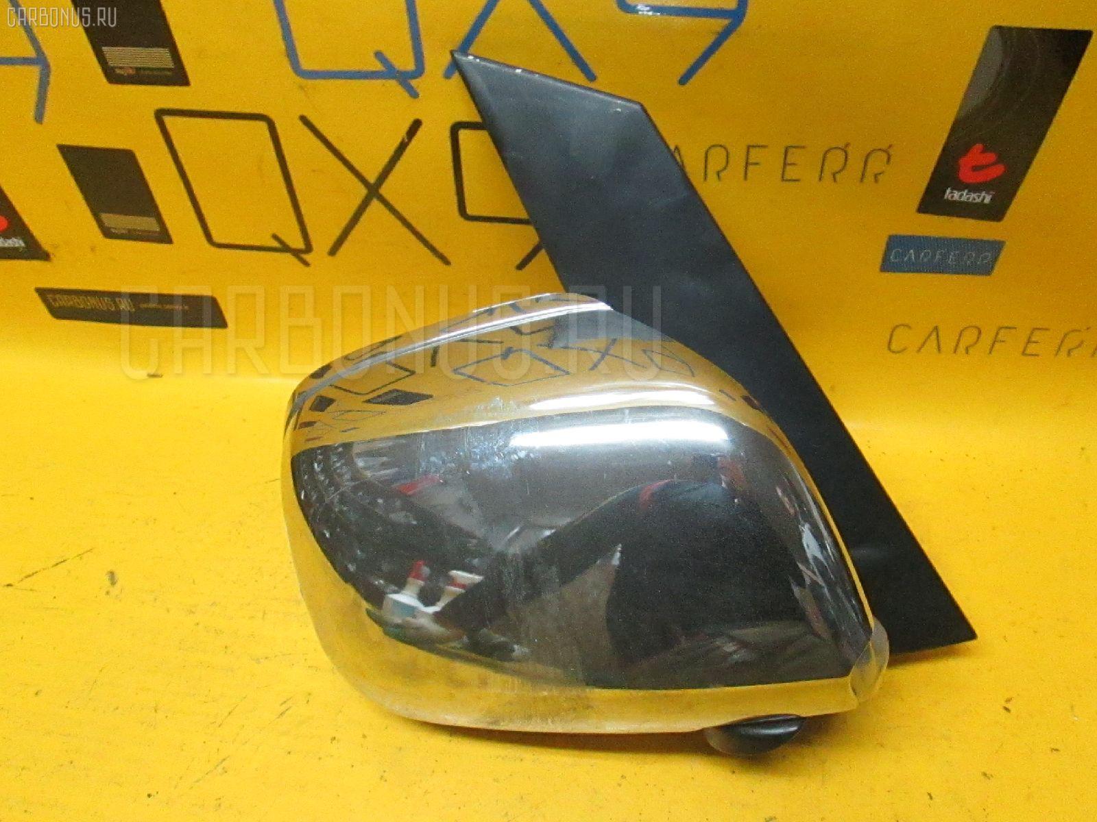Зеркало двери боковой TOYOTA VOXY AZR60G Фото 2