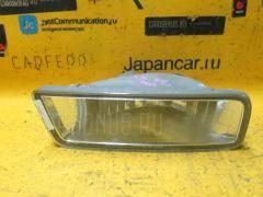 Туманка бамперная Toyota Lite ace noah SR40G Фото 2