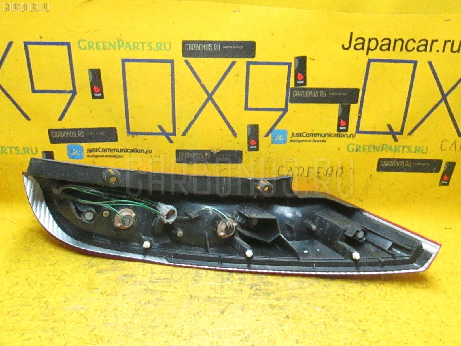 Стоп Nissan Presage TU31 Фото 1