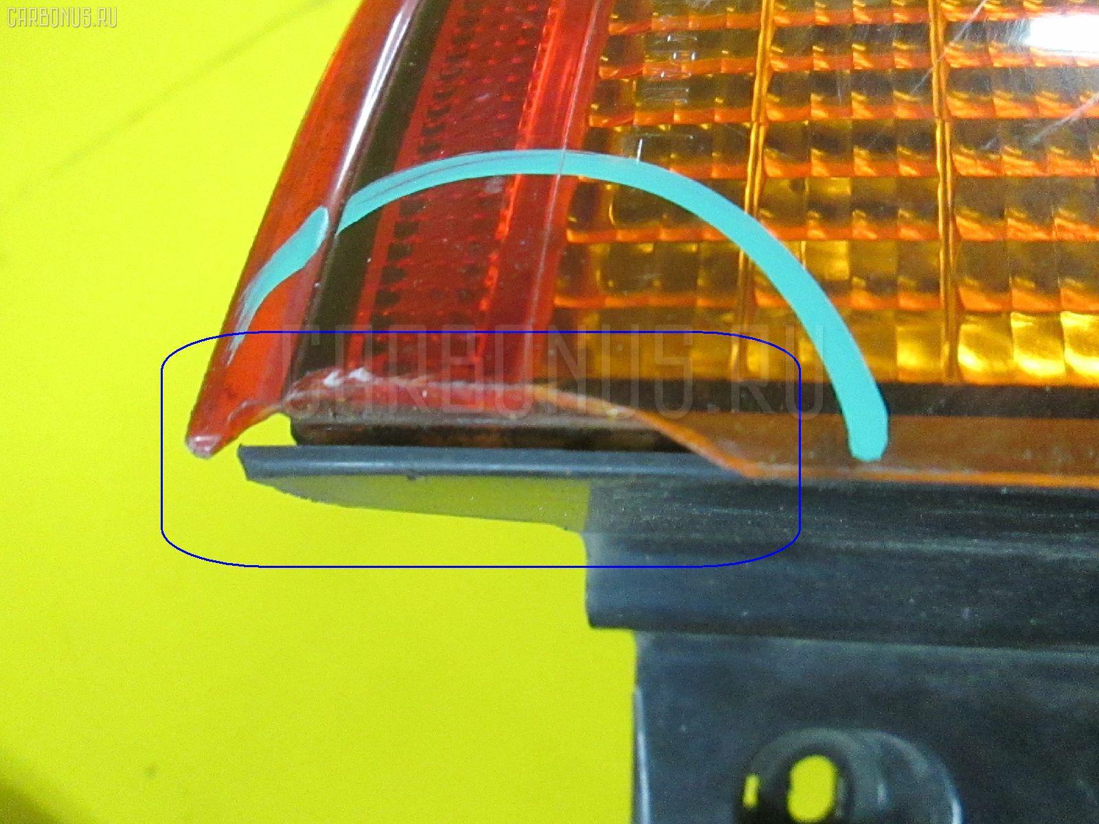 Стоп Nissan Ad van VFY11 Фото 1