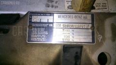 Молдинг на дверь Mercedes-benz Medium-class W124.030 Фото 3