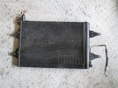 Радиатор кондиционера Volkswagen Polo 9NBBY BBY Фото 1