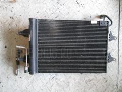 Радиатор кондиционера Volkswagen Polo 9NBBY BBY Фото 2