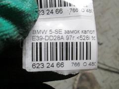 Тросик капота BMW 5-SERIES E39-DH62 Фото 5