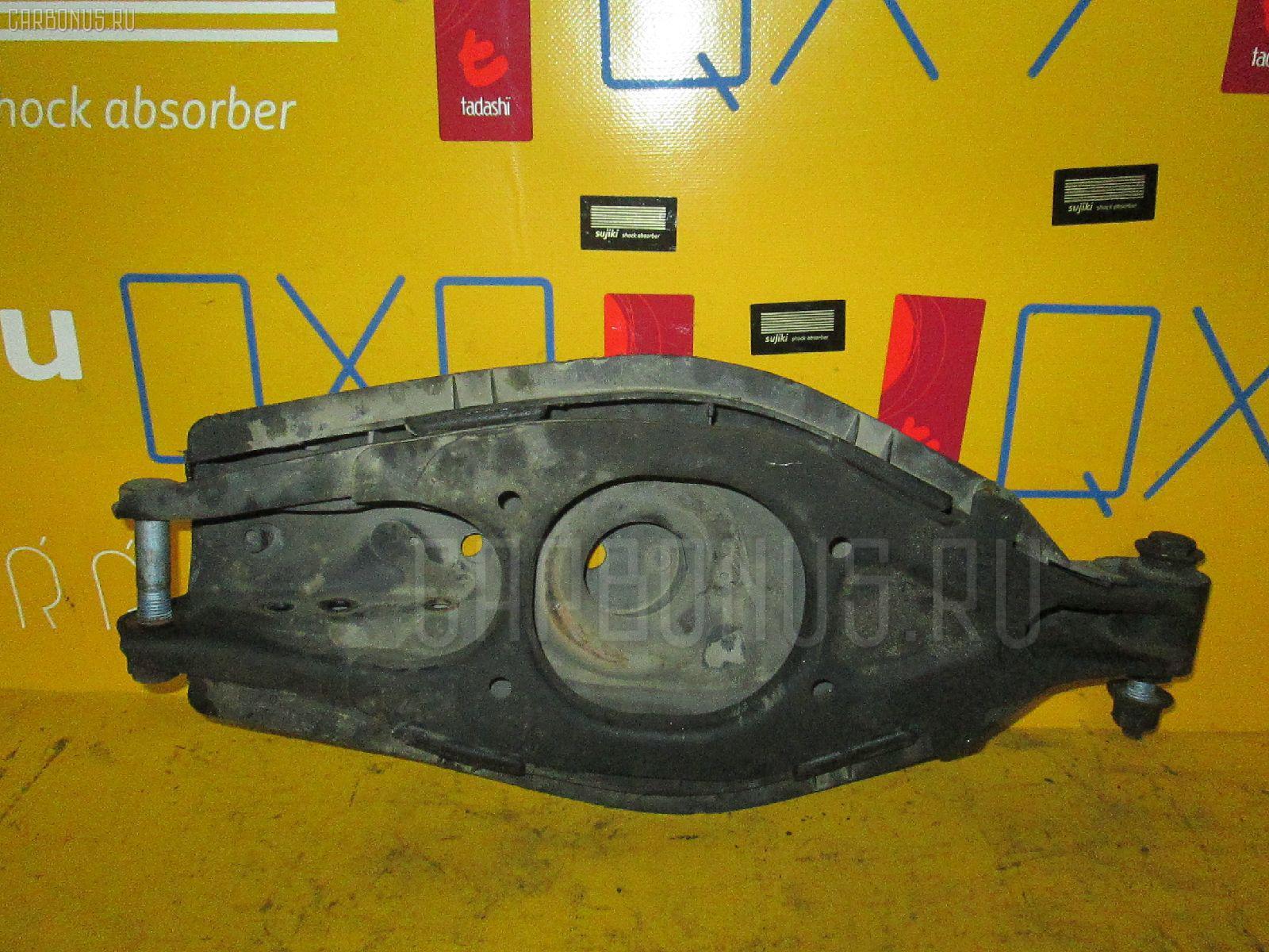 Рычаг Mercedes-benz E-class station wagon S210.261 112.911 Фото 1