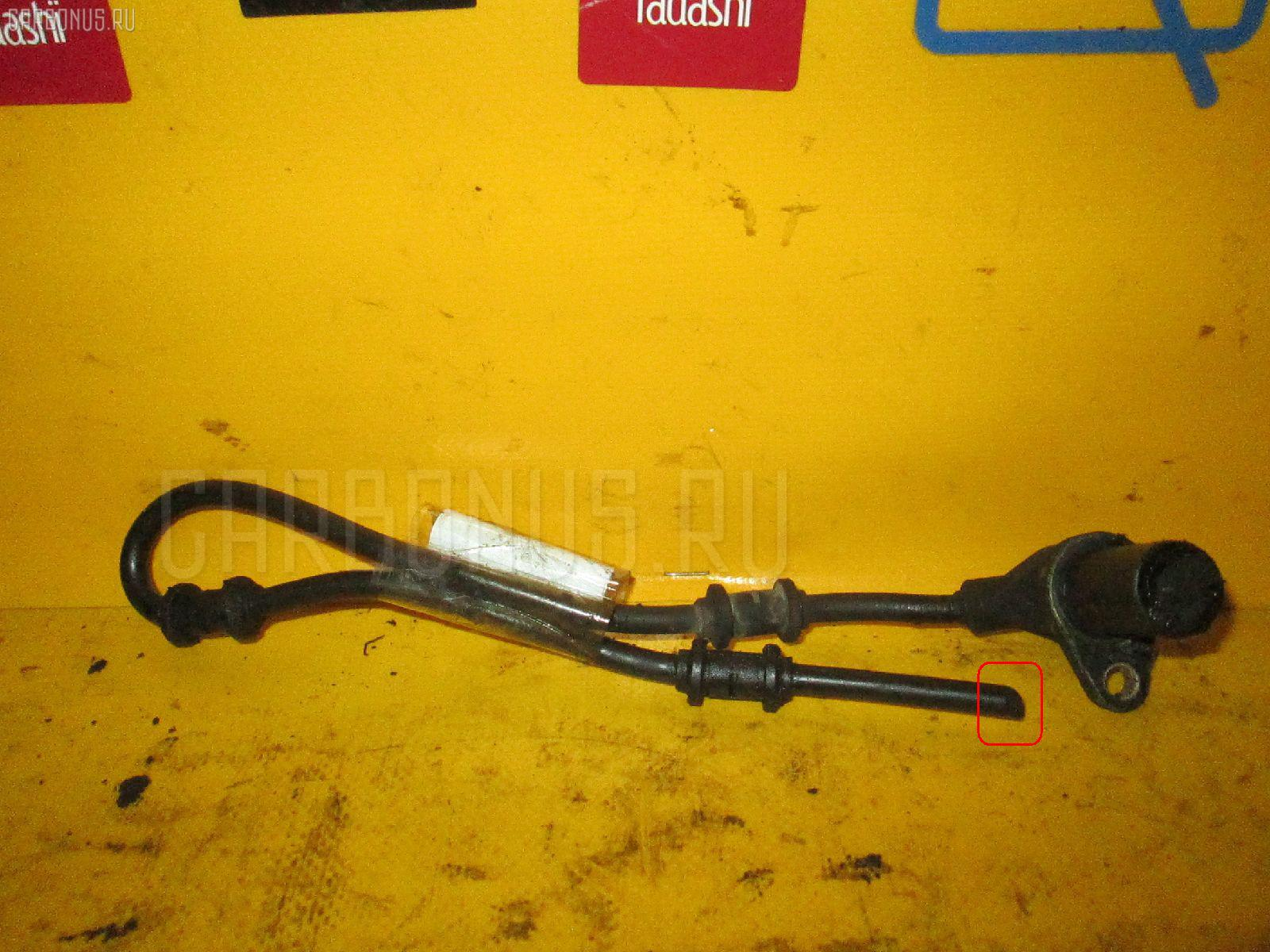 Датчик ABS MERCEDES-BENZ E-CLASS STATION WAGON S210.261 112.911 Фото 2