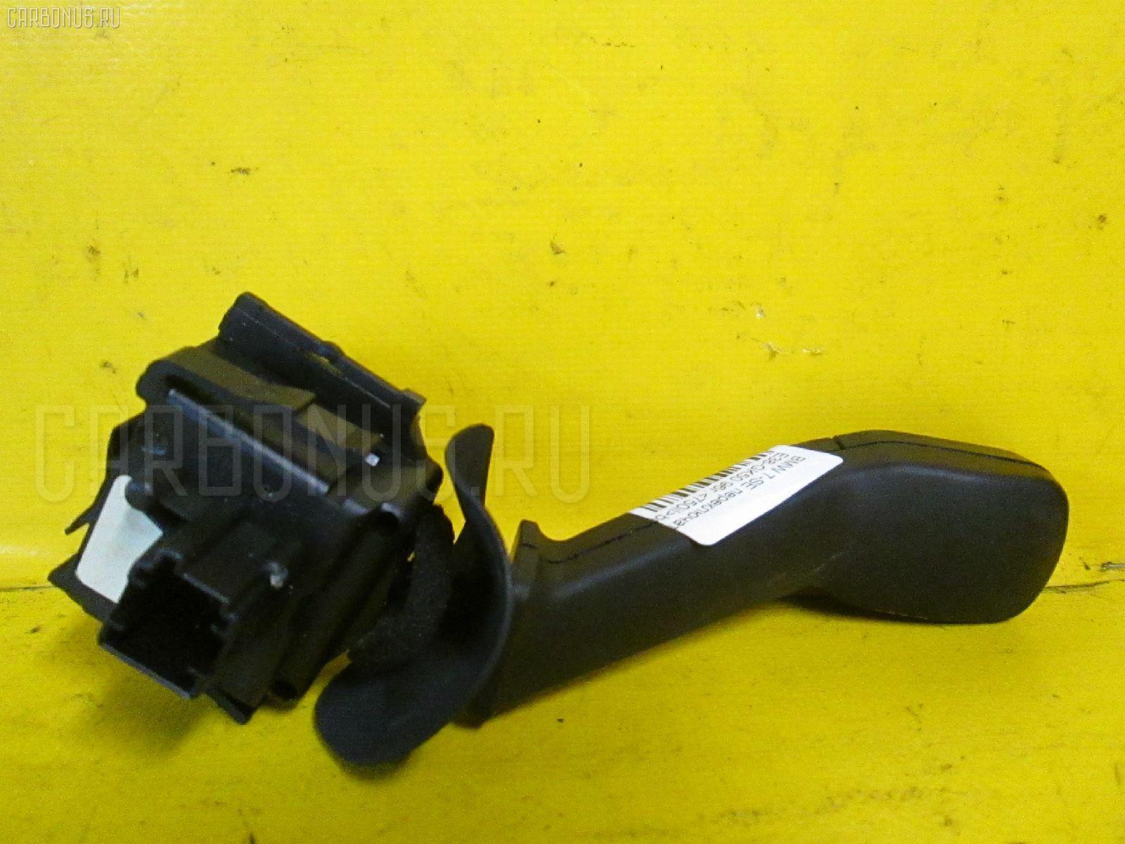 Переключатель поворотов BMW 7-SERIES E38-GK22 Фото 2