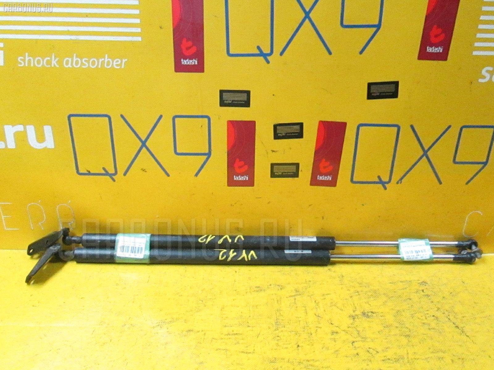 Амортизатор двери NISSAN AD EXPERT VY12 Фото 1