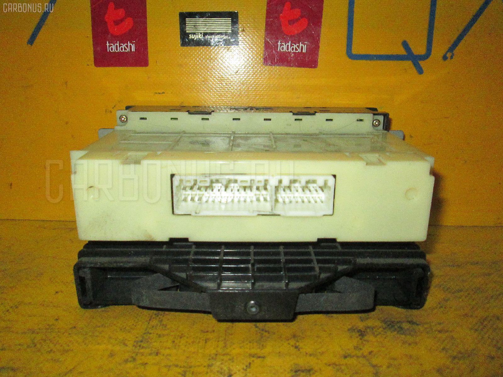 Блок управления климатконтроля TOYOTA LITE ACE NOAH CR40G 3C-T Фото 2