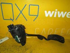 Педаль подачи топлива AUDI A4 AVANT 8EALT ALT Фото 3