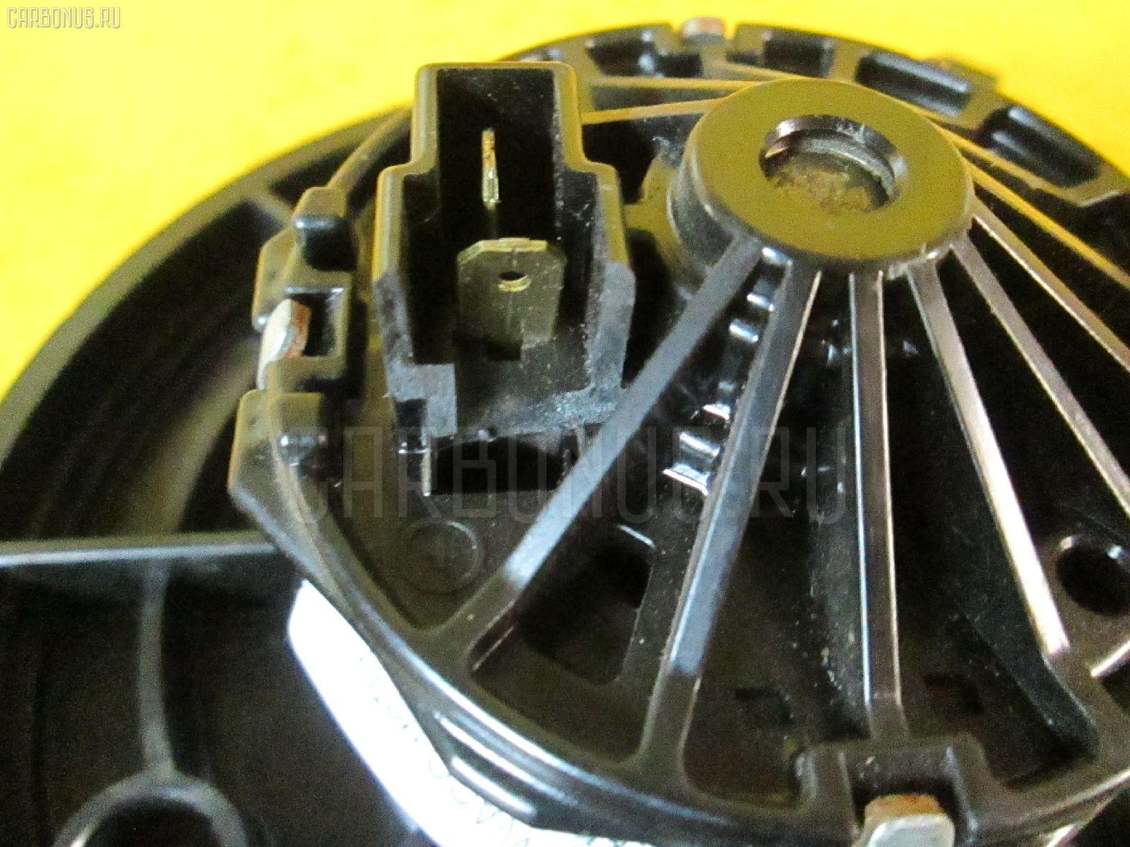 Мотор печки SUZUKI WAGON R MC21S Фото 1