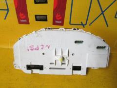 Спидометр Toyota Sienta NCP81G 1NZ-FE Фото 2