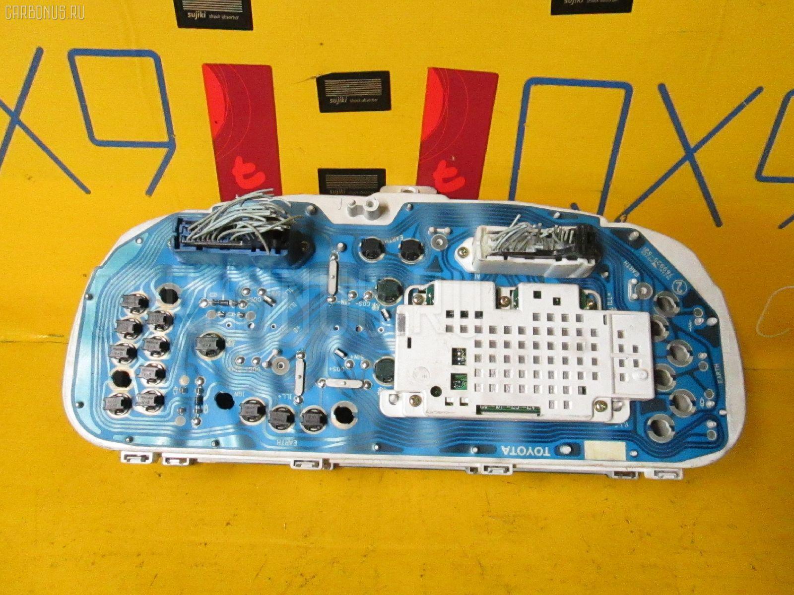 Спидометр TOYOTA LITE ACE CR52V 3C-E Фото 2