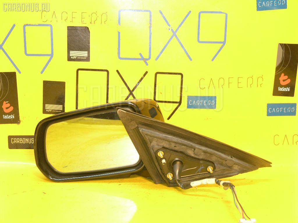 Зеркало двери боковой HONDA INSPIRE UA5. Фото 7