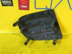 Заглушка в бампер Toyota Sienta NCP81G Фото 1