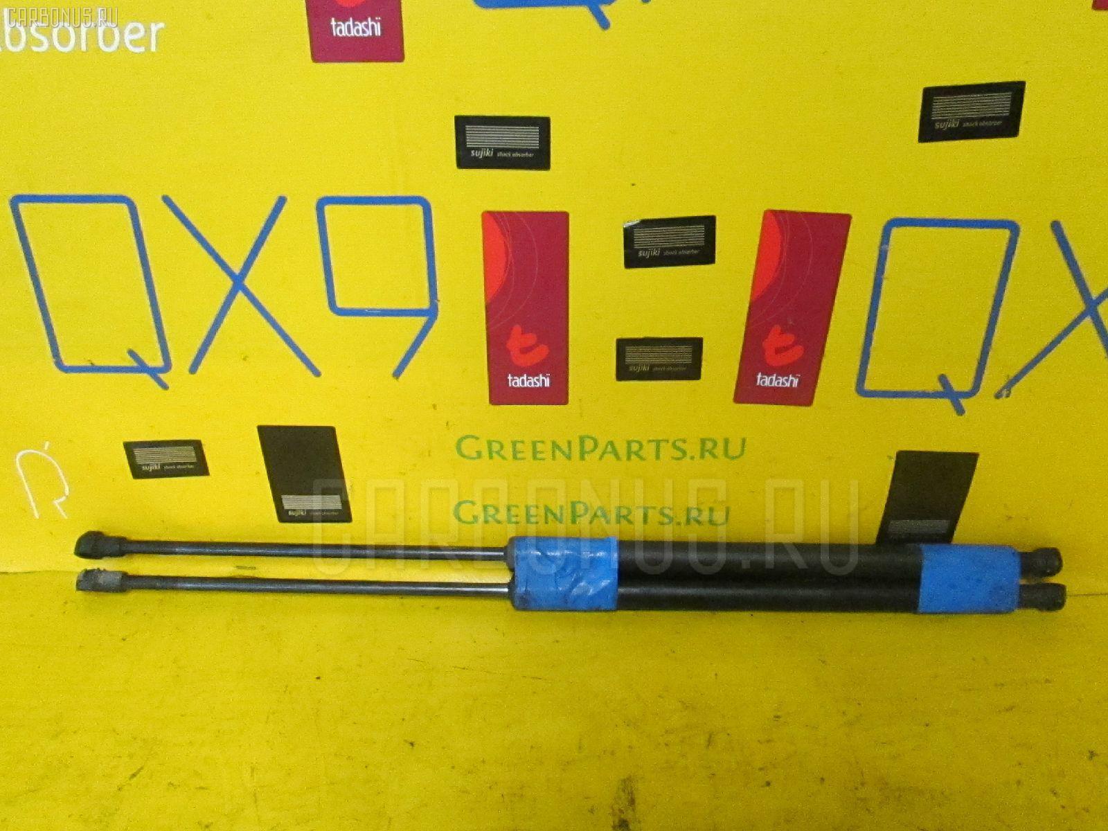 Амортизатор двери NISSAN X-TRAIL T30. Фото 3