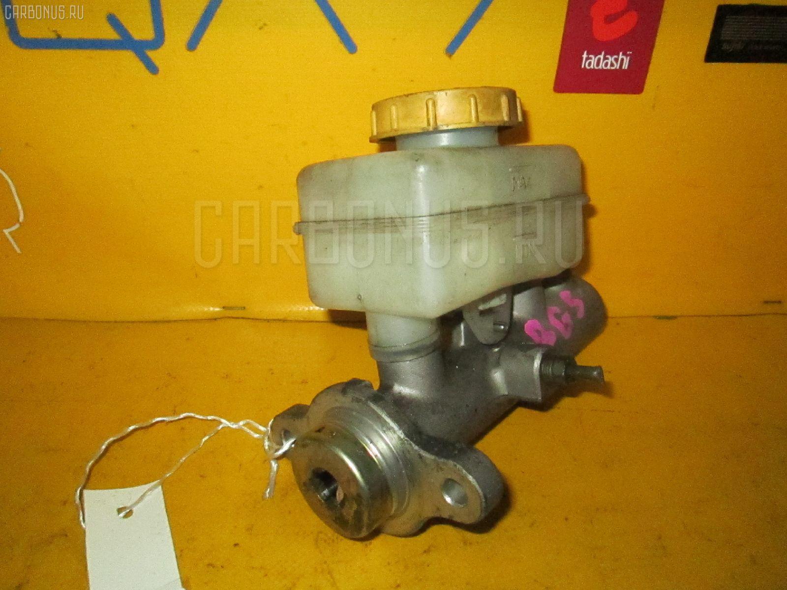 Главный тормозной цилиндр SUBARU LEGACY WAGON BG5 EJ20 Фото 2