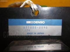 Регулятор скорости мотора отопителя TOYOTA CARINA ED ST202 3S-FE Фото 1