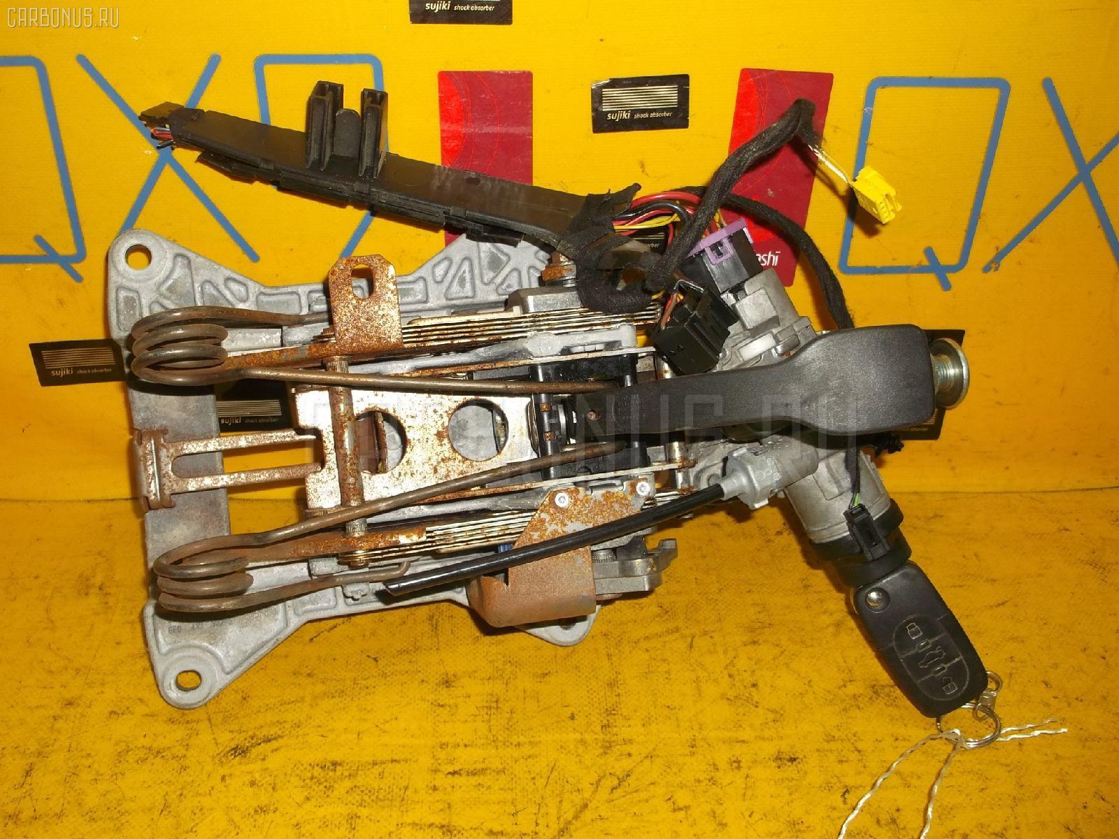 Рулевая колонка AUDI A4 AVANT 8EAMBF Фото 1