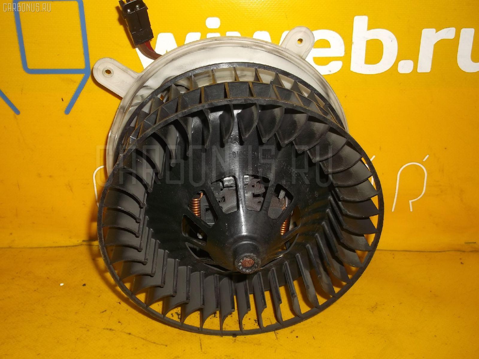 Мотор печки MERCEDES-BENZ E-CLASS STATION WAGON S210.265 Фото 2