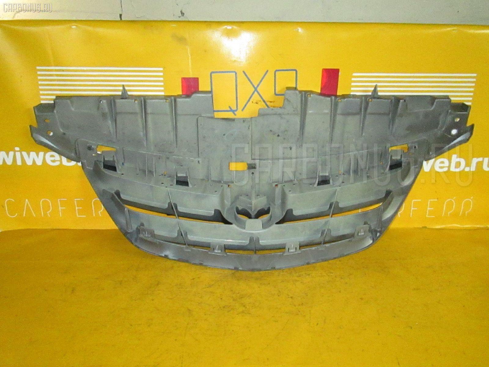 Решетка радиатора MAZDA MPV LW3W Фото 2