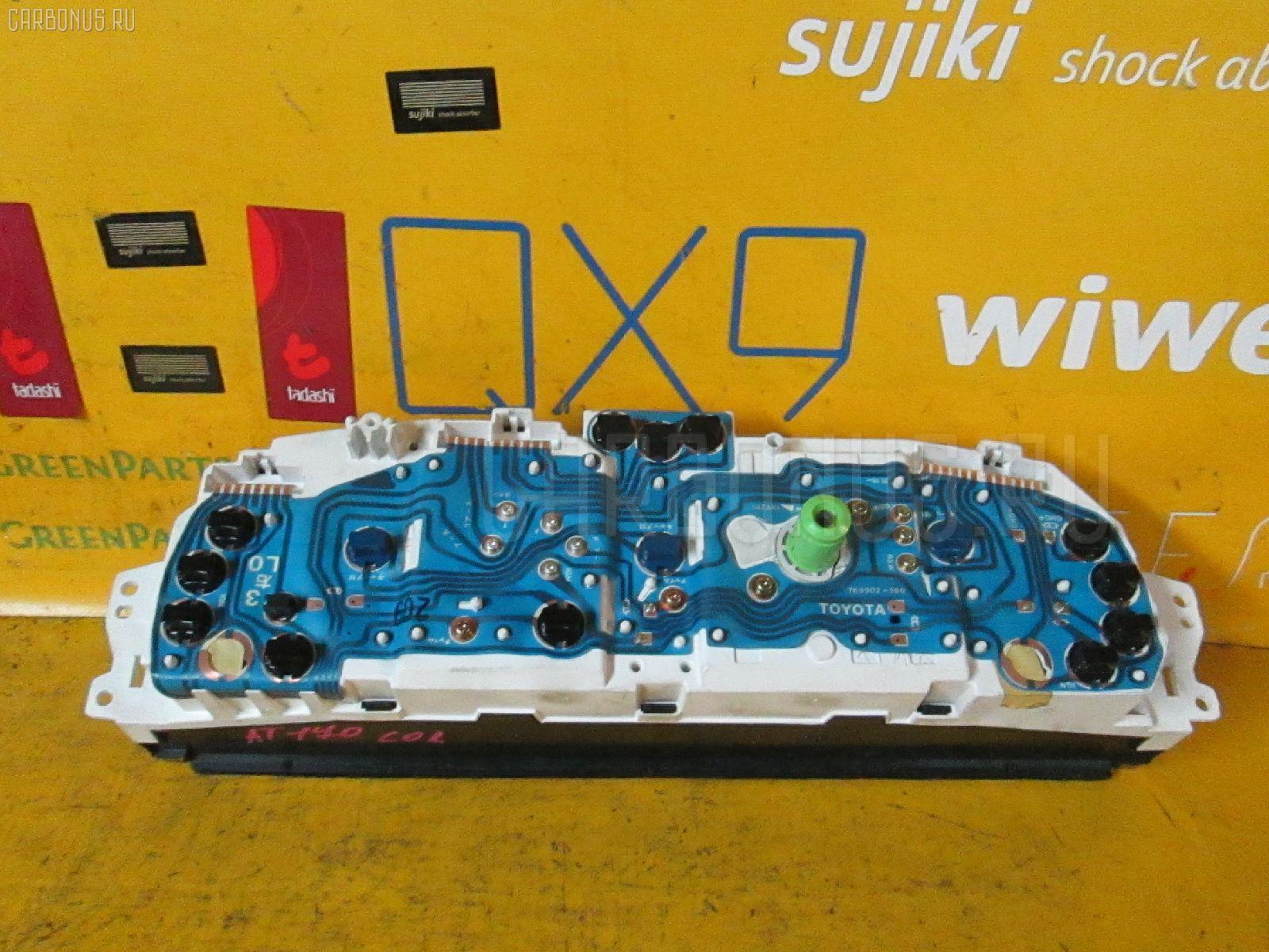 Спидометр Toyota Corona AT170 5A-F Фото 1