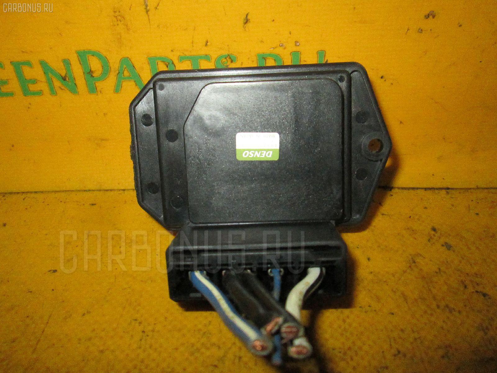 Регулятор скорости мотора отопителя Toyota Ipsum ACM21W Фото 1