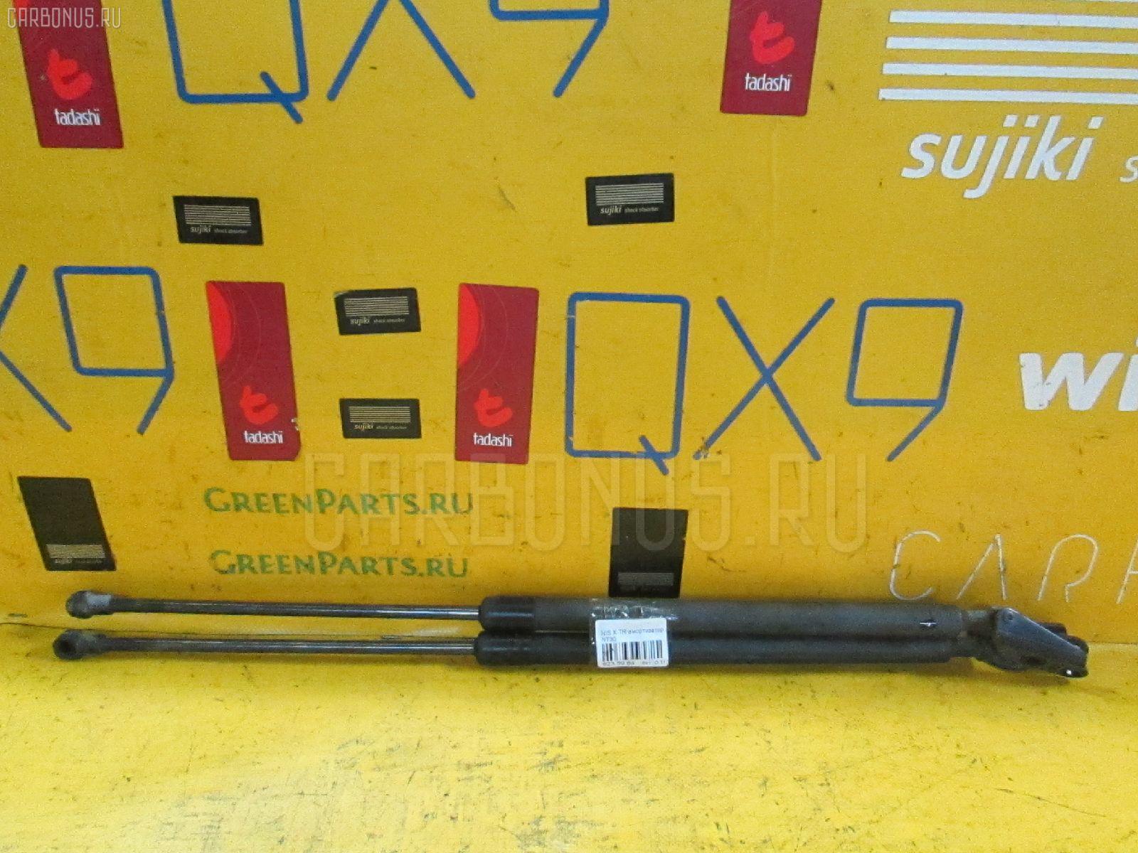 Амортизатор двери NISSAN X-TRAIL NT30. Фото 7