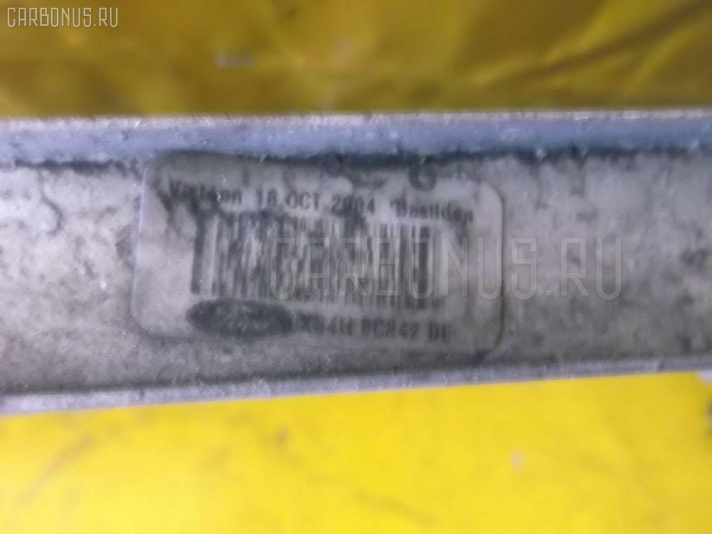 Радиатор ДВС FORD FOCUS WF0FYD FYDB Фото 1
