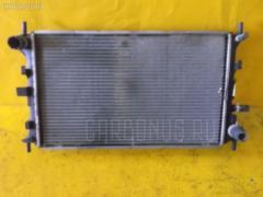 Радиатор ДВС FORD FOCUS WF0FYD FYDB 1093458