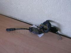 Переключатель поворотов MERCEDES-BENZ E-CLASS W210.055 Фото 2