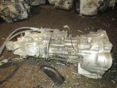 КПП механическая Daihatsu Terios kid J111G EF-DEM Фото 2