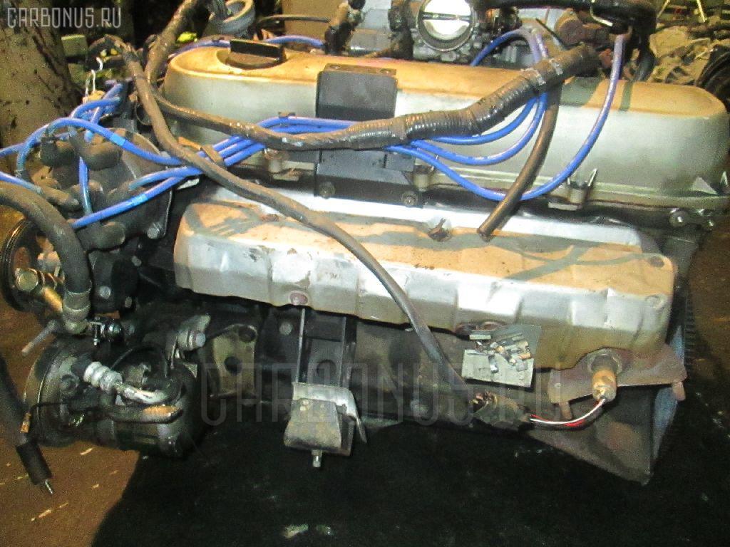 Двигатель NISSAN SKYLINE HR32 RB20E Фото 2