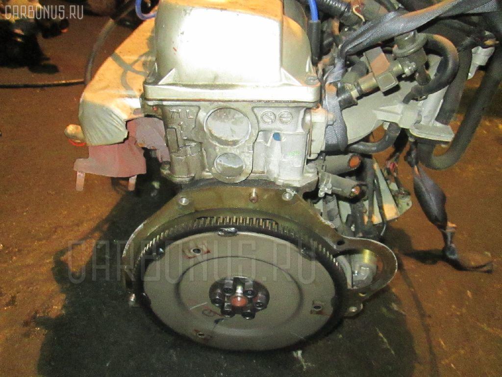 Двигатель NISSAN SKYLINE HR32 RB20E Фото 3