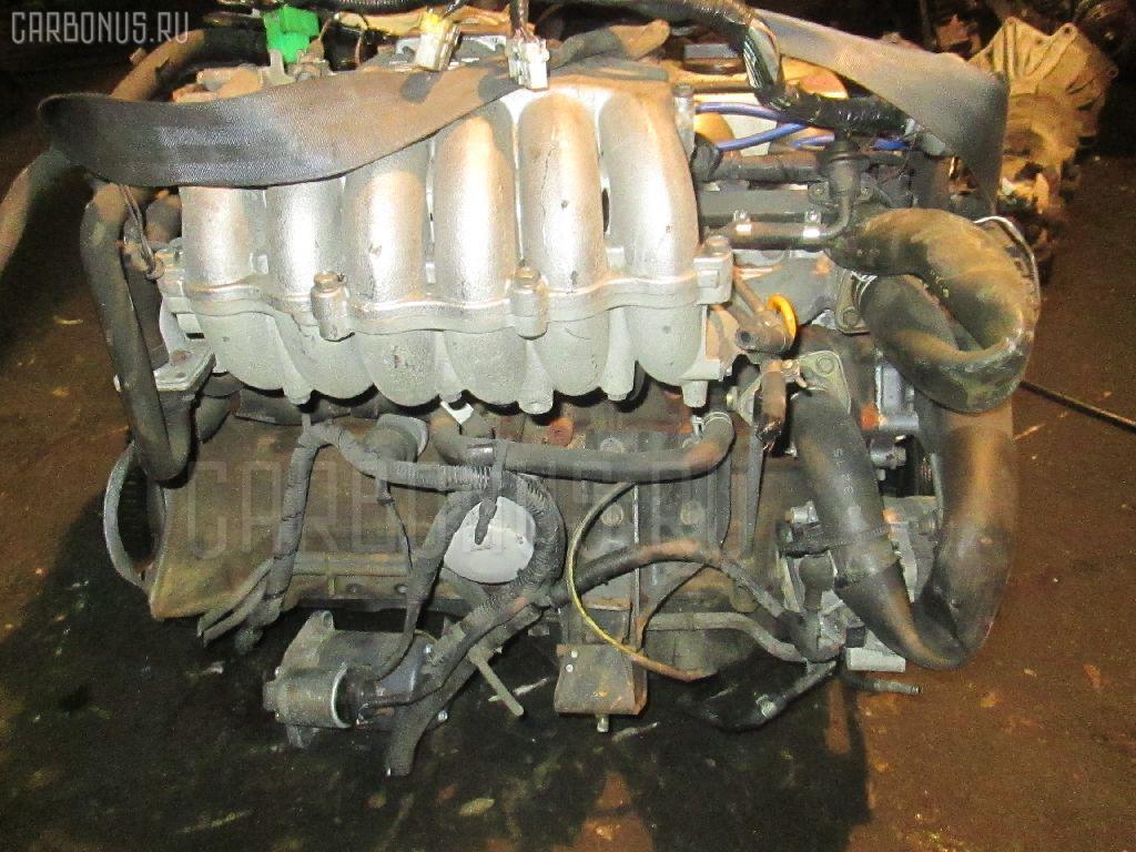 Двигатель NISSAN SKYLINE HR32 RB20E Фото 4