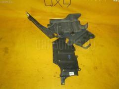 Защита двигателя NISSAN MARCH AK11 CG13DE Фото 1