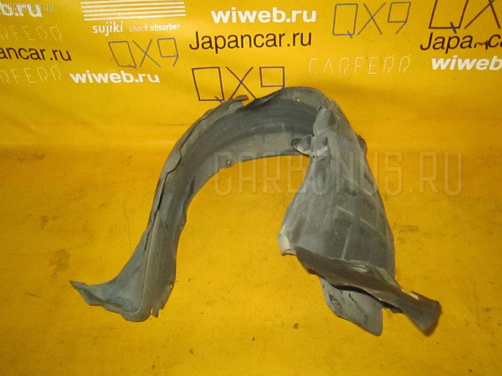 Подкрылок MAZDA MPV LY3P L3-VE Фото 1