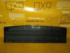 Шторка багажника TOYOTA MARK II BLIT JZX115W Фото 2