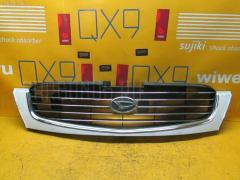 Решетка радиатора Daihatsu Terios J100G Фото 1