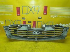 Решетка радиатора Daihatsu Terios J100G Фото 2
