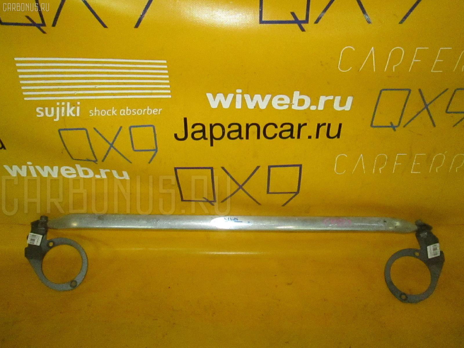 Жесткость на стойки Suzuki Wagon r CV21S Фото 1