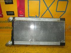 Радиатор печки TOYOTA MARK II JZX110 1JZ-FSE Фото 2