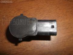 Сонар MERCEDES-BENZ E-CLASS W211.056 2006.10 A2215420417 2WD 4D Фото 1