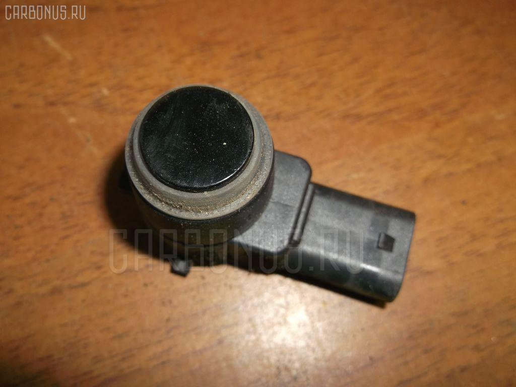 Сонар MERCEDES-BENZ E-CLASS W211.056 2006.10 A2215420417 2WD 4D Фото 2